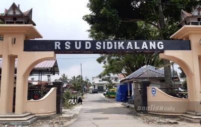 Dinilai Tak Serius Tangani Covid-19, Bupati Dairi Dilaporkan ke Presiden