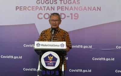 Rincian Kasus Corona COVID-19 di Indonesia 11 April 2020