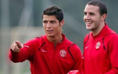 Cristiano Ronaldo Pernah Membuat O'Shea 'Kehabisan' Oksigen