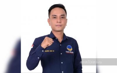 Liga Mahasiswa NasDem Medan Desak Gubsu untuk PSBB