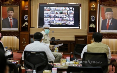 Warga dan ASN di Aceh Diimbau Tak Mudik