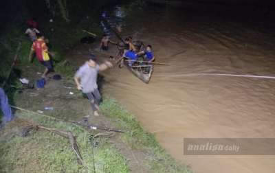 Korban Hanyut di Sungai Serdang Ditemukan Meninggal Dunia