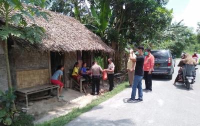 Berbagi Bersama, Polresta Deliserdang Buka Dapur Umum