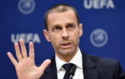 Liga-liga di Eropa Siap Dimainkan Tanpa Penonton