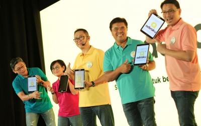 Permudah Nasabah, Aplikasi Adiraku Berikan Solusi Mudah dan Cepat Bertransaksi di Rumah