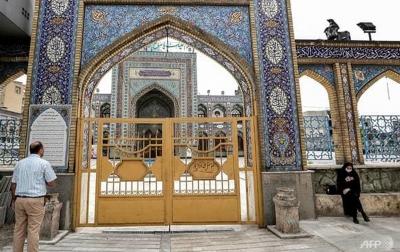 Iran Berencana Kembali Membuka Masjid