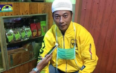 Soal Musda, Golkar Sumut Solid Tunggu Instruksi Ketum Airlangga Hartarto