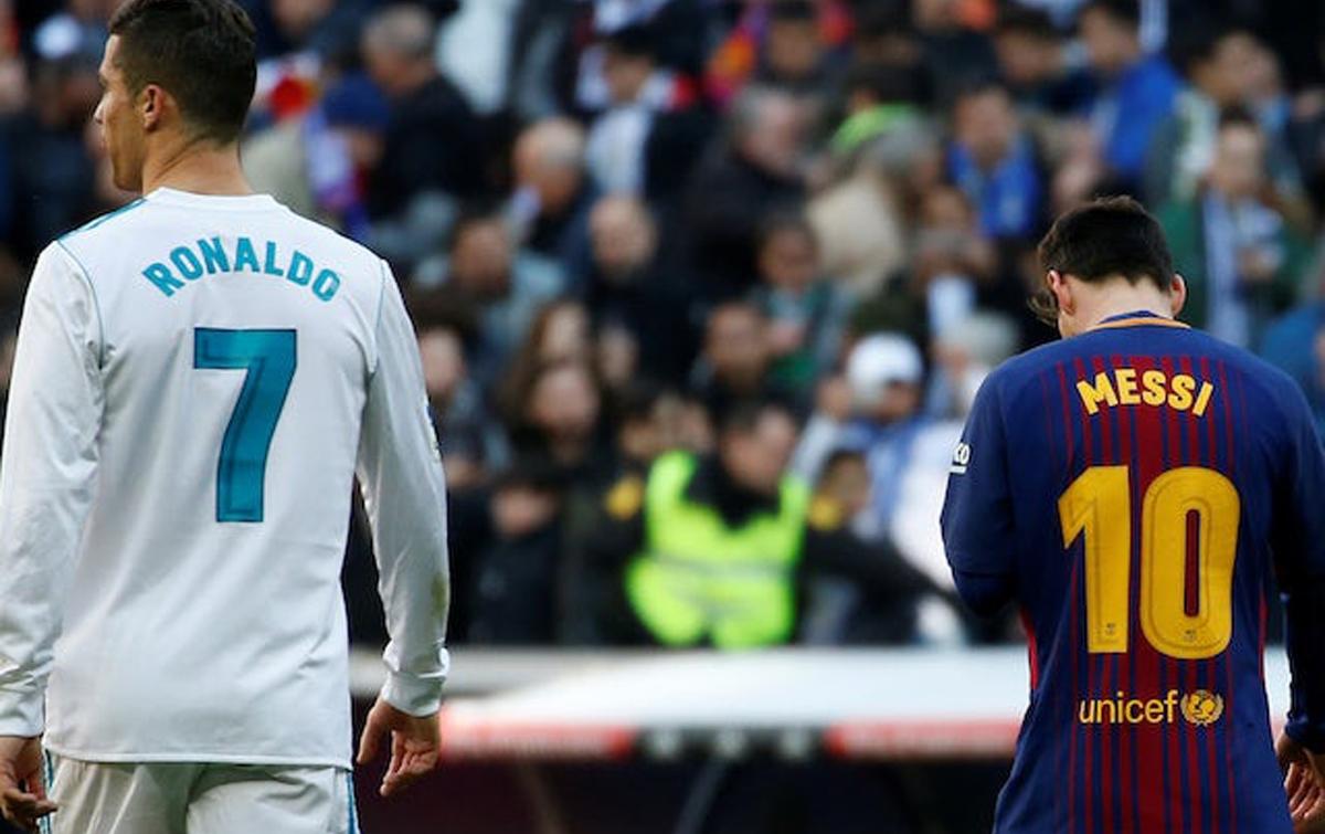 Pemain Lebih Baik, Jurgen Klopp Pilih Lionel Messi