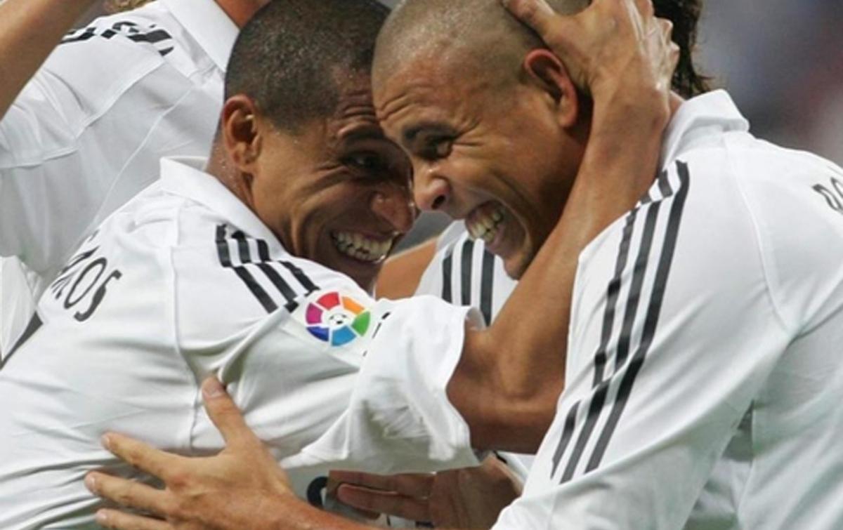 Ronaldo Lebih Baik Daripada Cristiano dan Messi
