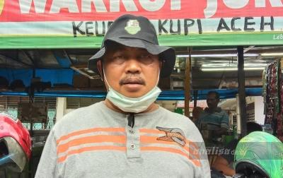 Tangkap Pencuri Pagar Besi Lapangan Merdeka, Husni Apresiasi Kepolisian
