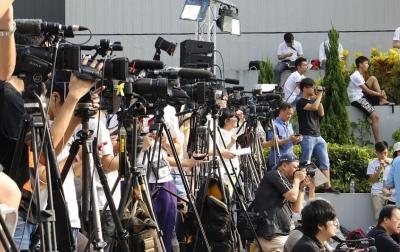 Ancaman Nyata Pekerja Pers di Tengah Pandemi