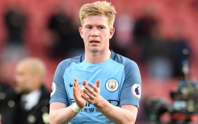 De Bruyne Optimis Premier League Akan Selesai