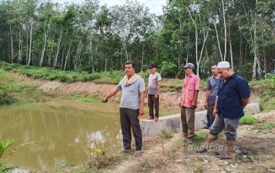 Dana Desa Bermasalah, Warga Tolak Musyawarah Desa