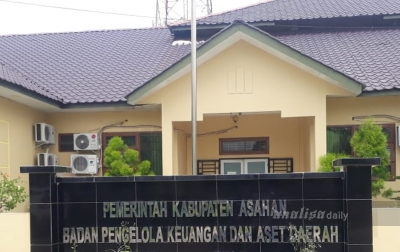 Laporan APBD Kurang Lengkap, Dana Alokasi Khusus Ditunda