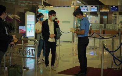 AP II Aktifkan Posko di 19 Bandara, Jaga Kelancaran Penerbangan saat Pandemi