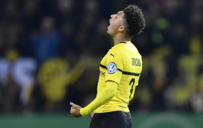 Dortmund Berharap Sancho Tetap Bertahan