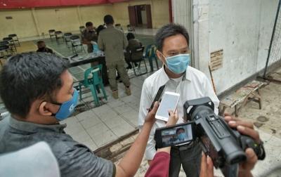 Setelah 3Hari Ditahan, KTP Warga Terjaring Razia Masker Dikembalikan
