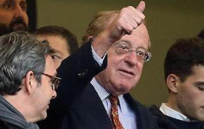 Paolo Scaroni: Maldini dan Daniel Baik-baik Saja