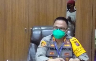 Pemilik Warung Tuak Cabut Laporan di Polresta Deli Serdang
