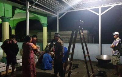 BREAKING NEWS: Bencana Puting Beliung Hancurkan Puluhan Rumah di Deliserdang