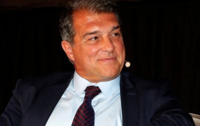 Joan Laporta Ingin Kembali Jadi Presiden Barcelona