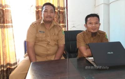 Inspektorat Serius Tangani Kasus Dana Desa Silenjeng