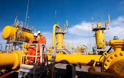 PGN Siap Perluas Infrastruktur dan Utilisasi Gas Bumi Nasional