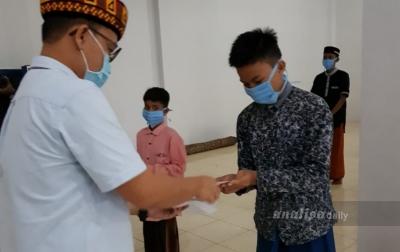 Penjualan BBM di Aceh Menurun Terdampak Pandemi Covid-19
