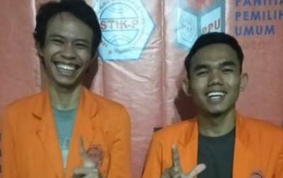 Rimba Zait Nasution Ketua BEM STIK-P Medan Terpilih