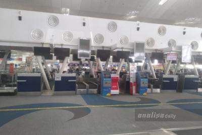Air Asia Buka Penerbangan Perdana Rute Kualanamu-Kuala Lumpur