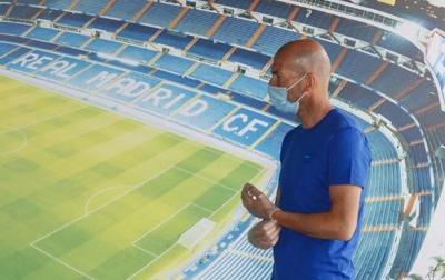 Real Madrid Ingin Memenangkan Satu Gelar