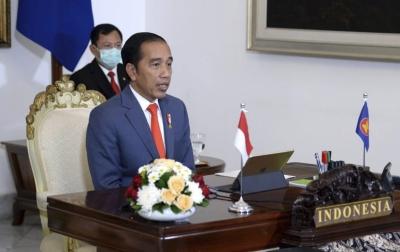 Jokowi Tidak Gelar Open House Saat Idul Fitri