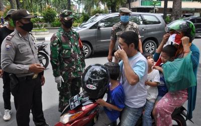 Corona di Sumatera Utara: Positif 285, Sembuh 102