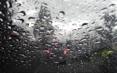 Malam Takbir, Sebagian Wilayah Sumut Diprediksi Hujan