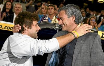 PochettinoPernah Berpikir Menggantikan Mourinho di Real Madrid