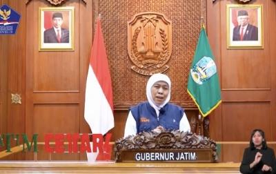 Kasus OTG Terkonfirmasi Positif Covid-19 di Jatim Naik