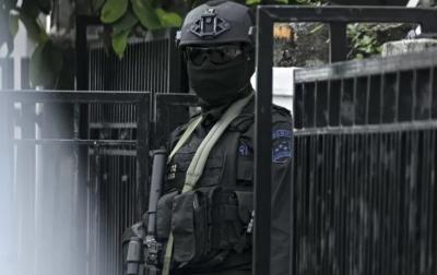 Warga Tanah Datar Ditangkap di Solo, Diduga Terlibat Aksi Teror