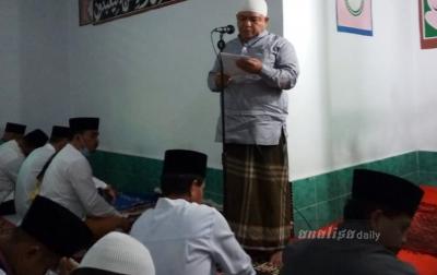 Bupati Langkat: Maknai Idul FitriIni Dengan Semangat