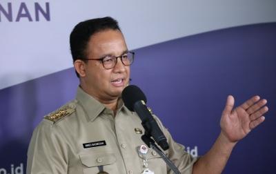 SIKM Jadi Syarat Mutlak untuk Masuk Jakarta