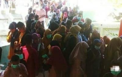 Pemko Langsa Dinilai Tak Mengindahkan Imbauan Pemerintah Pusat