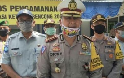 Ditolak Masuk Aceh, Ratusan Kendaraan Putar Balik ke Sumut