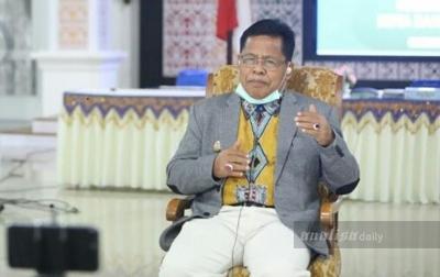 Sisi Religius Masyarakat Aceh Hambat Penyebaran Corona
