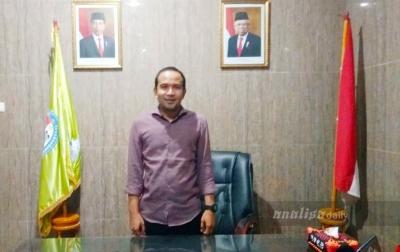 Ketua DPRD Deliserdang Apresiasi Pengungkapan Kasus Sabu 1 Kg