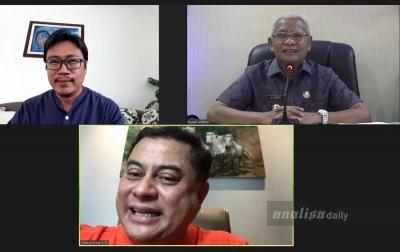 Pemkab Asahan Gandeng Diaspora Network Chapter Malaysia Terkait Pemulangan TKI