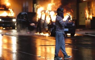 Cegah Kerusuhan Meluas, Pemerintah AS Perpanjang Aturan Jam Malam