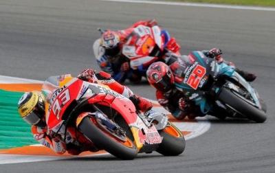 Digelar Tanpa Penonton, Balapan MotoGP 2020 Bakal Lebih Seru
