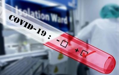 Jumlah Pasien Sembuh dari Covid-19 di Sumut Meningkat