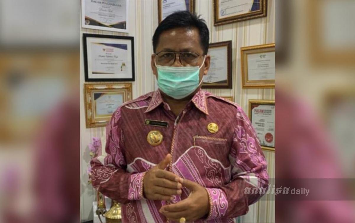 90 Gampong di Banda Aceh Tuntas Salurkan BLT Dana Desa