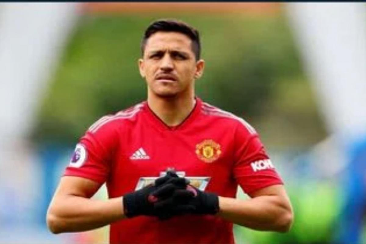 Alexis Sanchez Segera Kembali ke Manchester United