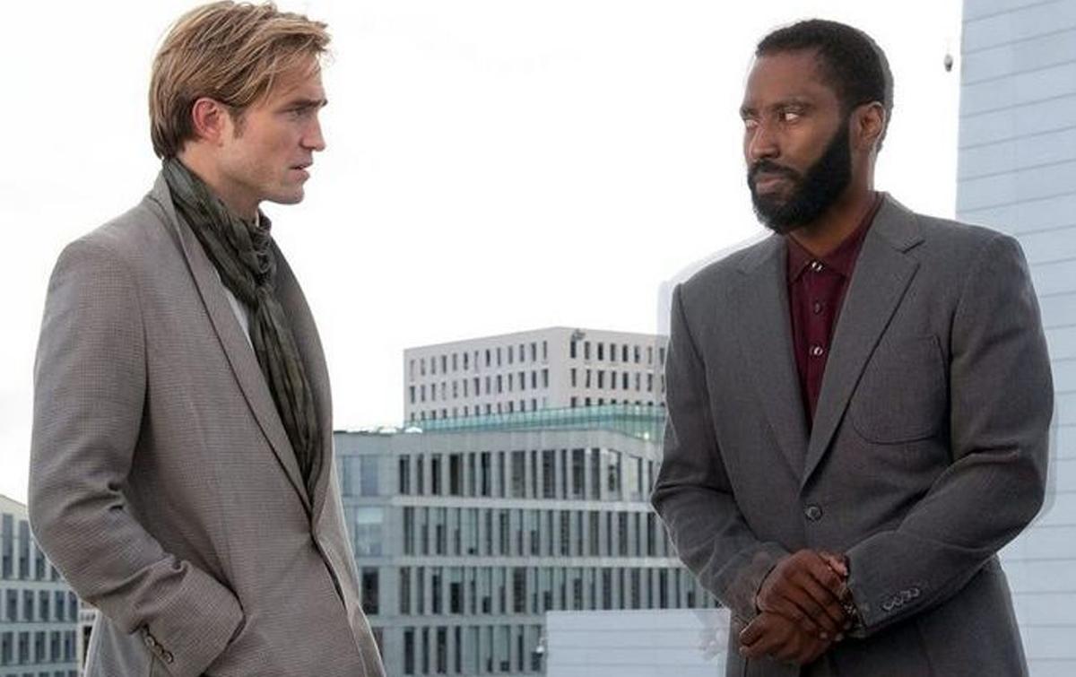 Pemutaran Film Christopher Nolan Kembali Ditunda